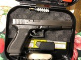"""Glock 24 , 40 cal. 6"""" ported barrel , as new condition - 4 of 13"""