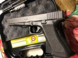 """Glock 24 , 40 cal. 6"""" ported barrel , as new condition - 6 of 13"""