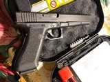"""Glock 24 , 40 cal. 6"""" ported barrel , as new condition - 7 of 13"""