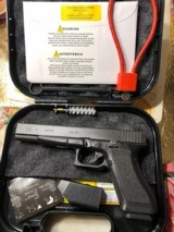 """Glock 24 , 40 cal. 6"""" ported barrel , as new condition - 2 of 13"""