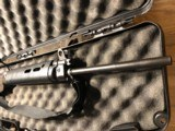 """Very nice Century Arms International L1A1 Sporter. This rifle has a IMBEL (Brazil) receiver. 20"""" barrel in 308 Win. Condition on this rif - 2 of 15"""