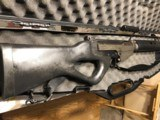 """Very nice Century Arms International L1A1 Sporter. This rifle has a IMBEL (Brazil) receiver. 20"""" barrel in 308 Win. Condition on this rif - 7 of 15"""