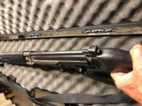 """Very nice Century Arms International L1A1 Sporter. This rifle has a IMBEL (Brazil) receiver. 20"""" barrel in 308 Win. Condition on this rif - 11 of 15"""