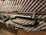 """Very nice Century Arms International L1A1 Sporter. This rifle has a IMBEL (Brazil) receiver. 20"""" barrel in 308 Win. Condition on this rif"""