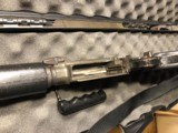 """Very nice Century Arms International L1A1 Sporter. This rifle has a IMBEL (Brazil) receiver. 20"""" barrel in 308 Win. Condition on this rif - 13 of 15"""