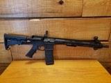 Custom AR 15 rifle - 2 of 2