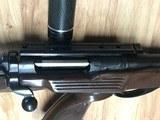 Remington xp100 7mm BR - 3 of 8