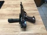 Remington xp100 7mm BR