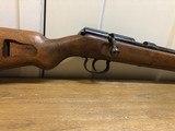 4mm anschutz trainer rifle