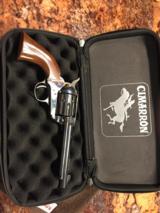 "Cimmaron Frontier 5.5"" BBL 38/357"