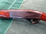 Remington 48 D grade, 12 gauge