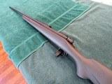 Remington 700 KS Mountain rifle, Custom shop, 7mm Rem Mag