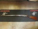 LC Smith 16 gauge SXS