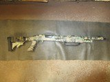 "Mossberg 500 Tactical Turkey 3"" magnum LNIB"
