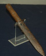 Italian fascist combat knife Mod.1939