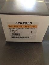 Leupold VX-5HD