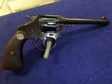 Colt Police Positive .22 caliber target - 2 of 15