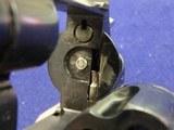 Colt Police Positive .22 caliber target - 12 of 15