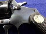 Colt Police Positive .22 caliber target - 8 of 15
