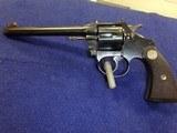 Colt Police Positive .22 caliber target - 3 of 15