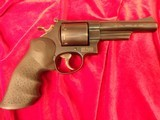 Smith and Wesson model 25-7.45 Long Colt