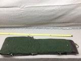 Boyt Canvas Gun Case