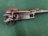 mauser .243 winchester barreled action