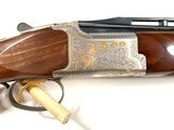 Browning Citori XT Trap Golden Clays as new - 3 of 20