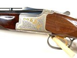 Browning Citori XT Trap Golden Clays as new - 15 of 20