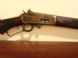 MARLIN MODEL 1893 SPECIAL ORDER DELUXE RIFLE - 6 of 12