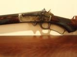 MARLIN MODEL 1893 SPECIAL ORDER DELUXE RIFLE - 2 of 12