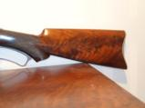 MARLIN MODEL 1893 SPECIAL ORDER DELUXE RIFLE - 3 of 12