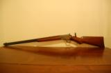 MARLIN PRE WAR MODEL 39 LEVER ACTION RIFLE - 4 of 13