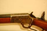MARLIN PRE WAR MODEL 39 LEVER ACTION RIFLE - 7 of 13