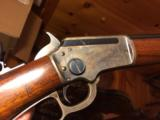 MARLIN PRE WAR MODEL 39 LEVER ACTION RIFLE - 11 of 13