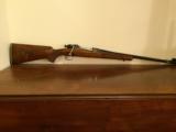 SPRINGFIELD 1903 CUSTOM RIFLE - 1 of 11