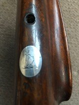 E.M. Reilly & Co Double Rifle 450 3-1/4 BPE - 6 of 14