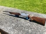 BROWNING GRADE III BAR CAL, 30-06 - 4 of 13