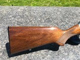 BROWNING GRADE III BAR CAL, 30-06 - 5 of 13