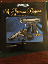 Walther: A German Legend by Manfred Kersten