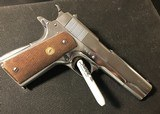 """ARGENTINE sistema COLT 1911 rare marked """"IP"""" Institutos Penales, mysterious IP DGFM FMAP MATCHING - 2 of 15"""