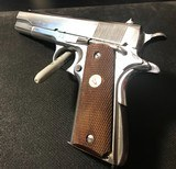 """ARGENTINE sistema COLT 1911 rare marked """"IP"""" Institutos Penales, mysterious IP DGFM FMAP MATCHING - 5 of 15"""
