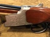 "Winchester 101 Grand European 20 GA 27"" Near Mint Cased - 2 of 15"