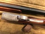 "Winchester 101 Grand European 20 GA 27"" Near Mint Cased - 12 of 15"