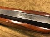 "Winchester 101 Grand European 20 GA 27"" Near Mint Cased - 10 of 15"