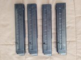 BT-30183 - MP9 / TP9 / APC9 / GHM9 Magazine 30rds Complete (9mm) Factory New!