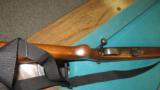 Winchester Model 52 22 Rimfire Rifle - 2 of 7