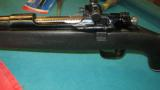 Springfield 1903 Sporter rifle with adjustable rear sight - 4 of 12