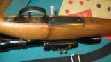 Steyr/Mannlicher/Schoenauer Custom Sporter Rifle - 8 of 10