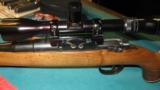 Steyr/Mannlicher/Schoenauer Custom Sporter Rifle - 1 of 10